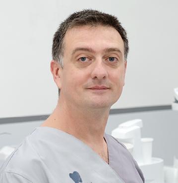 <strong>DR IVAN MILEUSNIĆ</strong>